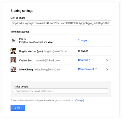 Google Drive For Work Unlimited Cloud Storage