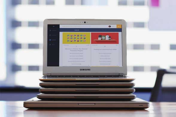 Cost-effective, easy, and secure healthcare management with Google Chromebooks